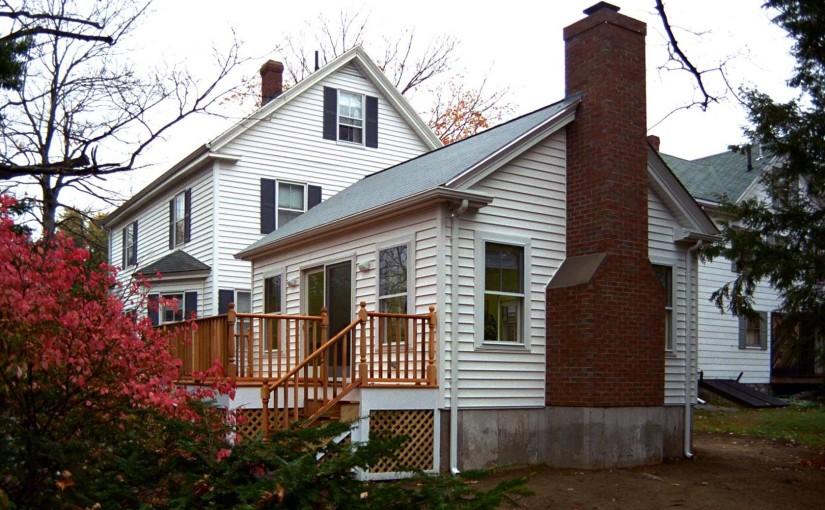 Lexington House Addition